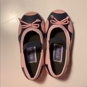 L'Amour size 6 Toddler